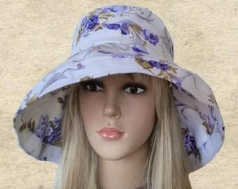 b7885b2426f Summer fabric hats