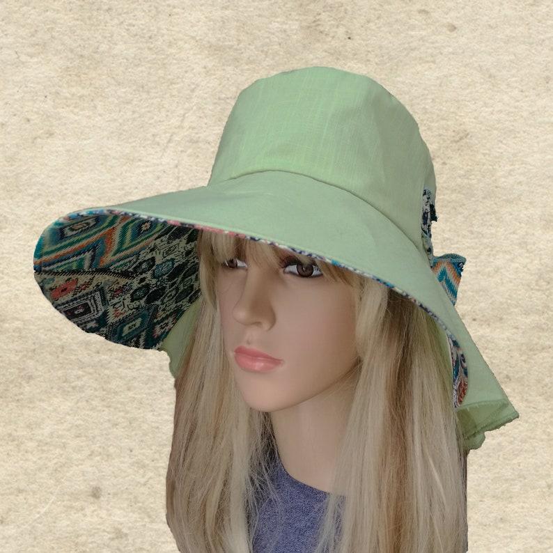 123b039d Womens summer hats Sun hat wide brim Suns hats women image 0 ...