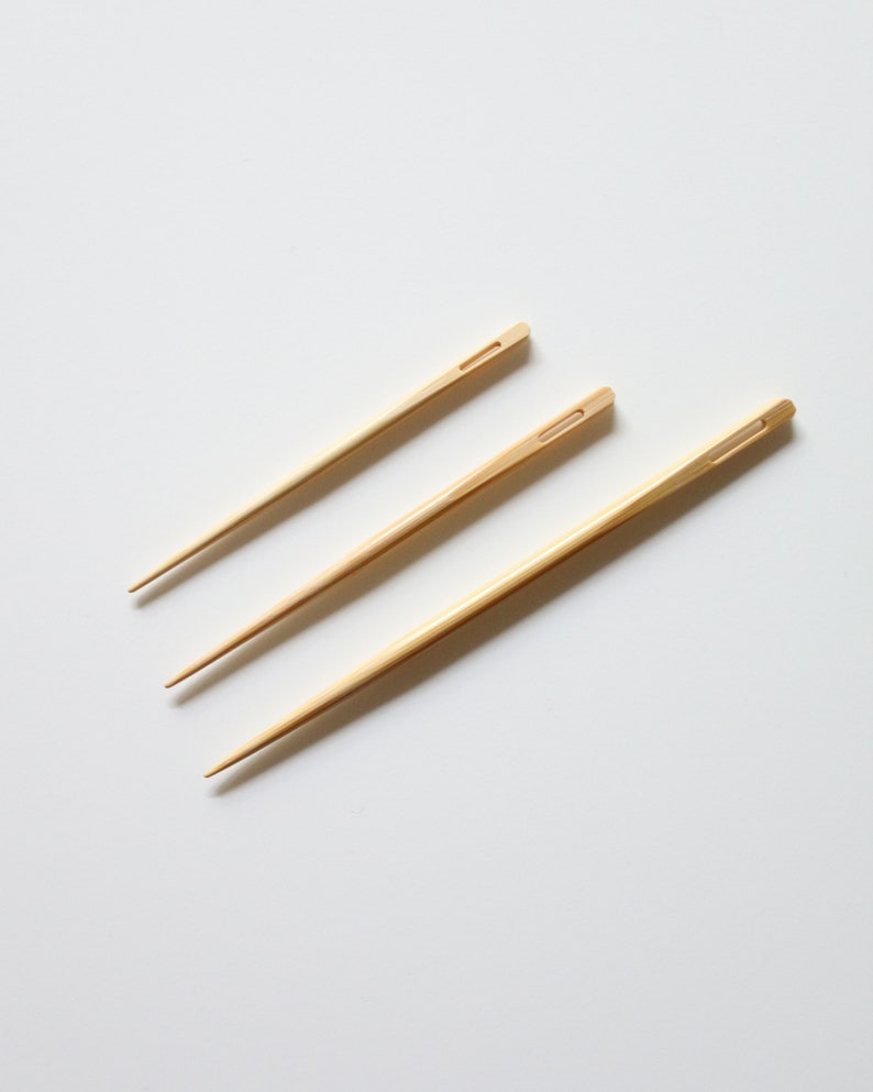 per Pack of 6 Prym Blunt Point Cross Stitch /& Tapestry Embroidery Needles with Gold Eye