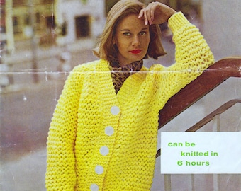 35070aed8b9e Vintage Knitting Patterns