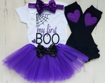 First Halloween onesies, Halloween onesies, Baby girl clothes, Halloween outfits, Baby girl outfits, Baby girl, Baby clothes, Baby onesies