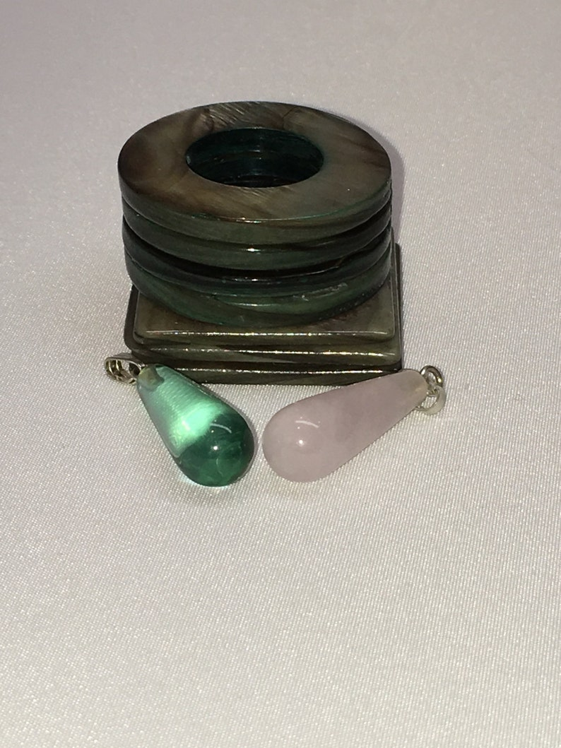 Loose Pendants Natual Stone Pendant Stone pendants Natural Stone Tear Drop Pendants