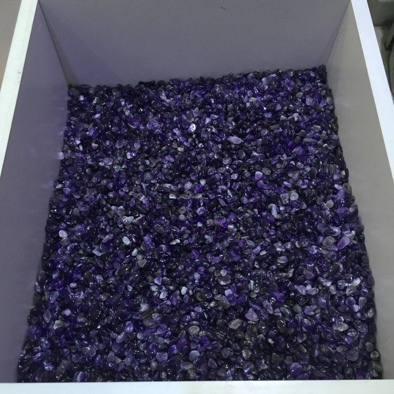 Pet Supplies Aquarium Supplies Amethyst Aquarium Decor Fish Tank Decor Aquarium Stone Vase Filler Gems