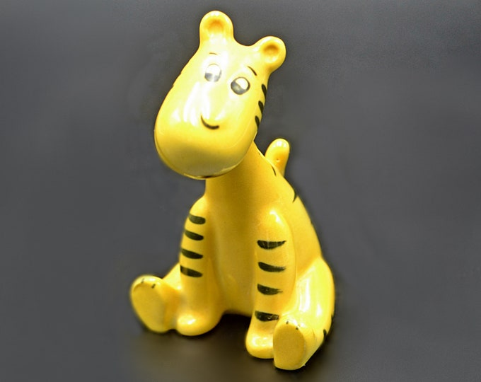 Beswick Tigger Figurine, Collectible Porcelain Figurine
