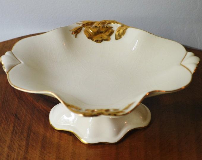 Royal Winton Pedestal Candy Dish, Trinket Dish