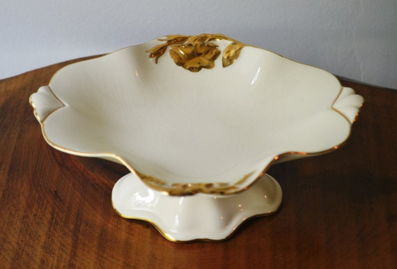 Royal Winton Pedestal Candy Dish, Trinket Dish