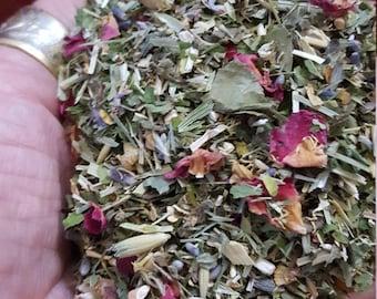 SWEET DREAMS Proprietary Herbal Blend Loose Tea 3 oz
