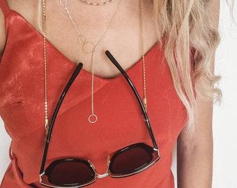 02ecdfcc78d GOLD LOVER shadeloops    eyeglass chain