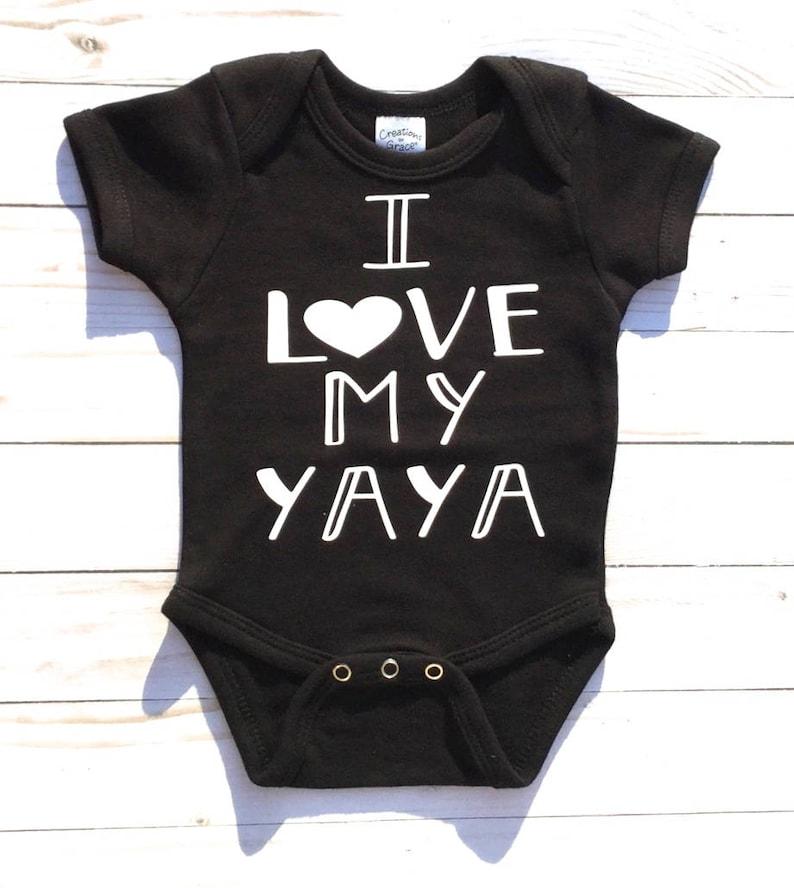 7ac6527cb3ee4 Baby Shower Gift/Gender Neutral Baby/Grandma/Mimi/Yaya/Baby   Etsy