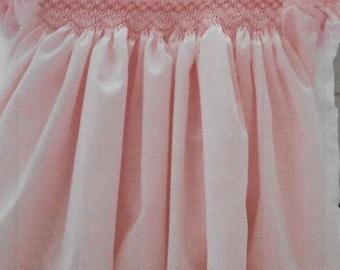 Children's Smocked dress