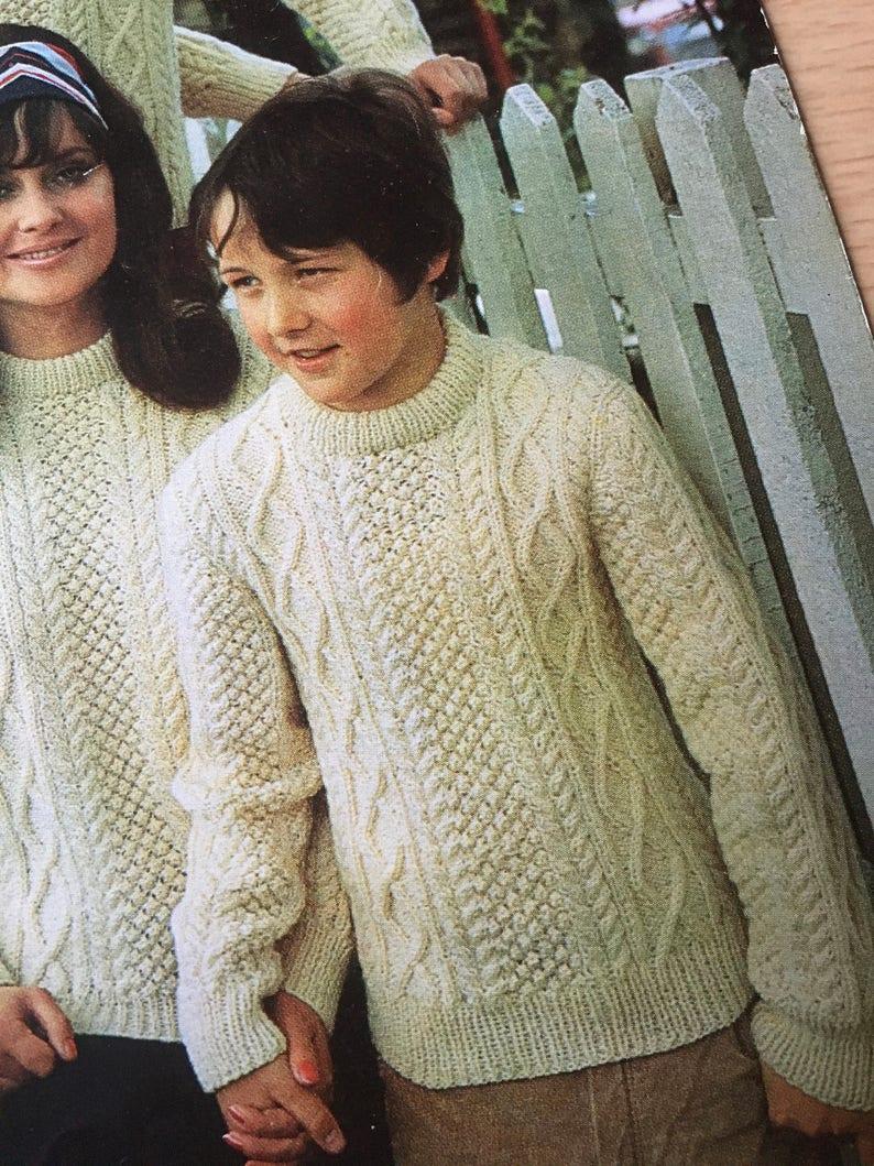 fef8c081558517 Keynote Knitting Pattern Family Sweater Knitting Pattern
