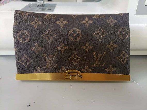 Cash Money LV Wallet