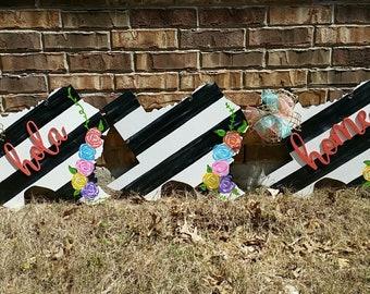 Texas door hanger, texas door sign, texas sign, door hanger