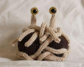 Knitted & Crocheted Flyin...