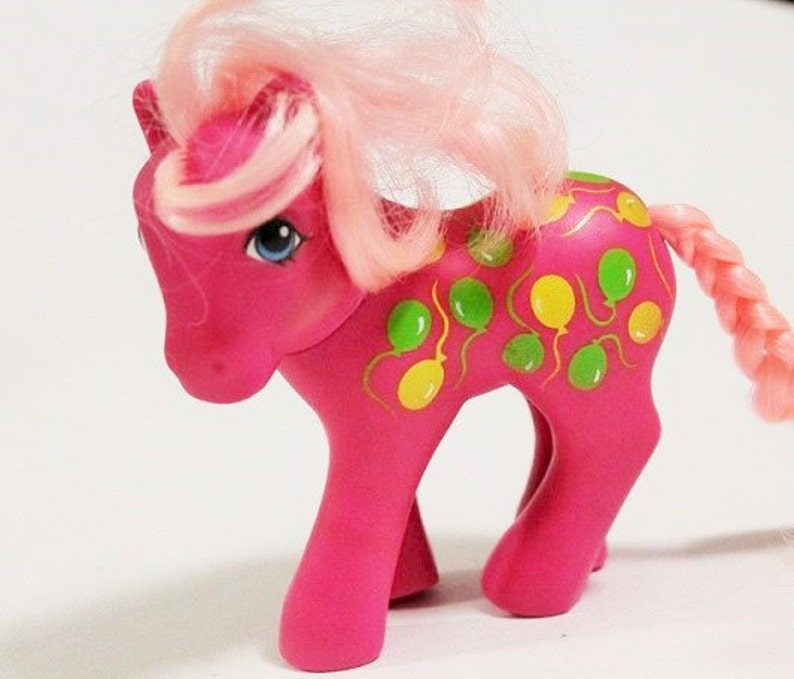 Suite PinkEtsy Up Little Pony My Et And Away LUMGVjqzpS