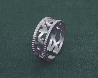 Armilla Ring