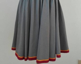 8de320981868b Harry Potter inspired skirt