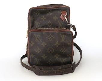 Cross Body Bag Louis Vuitton Etsy