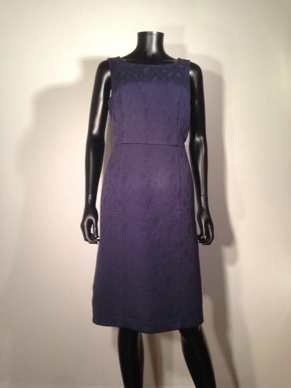 YVES SAINT LAURENT - rive left suit dress