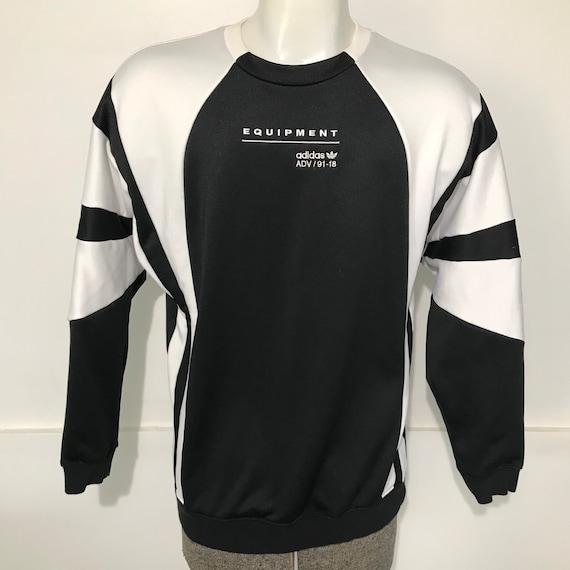 Vintage Adidas Sweatshirt L
