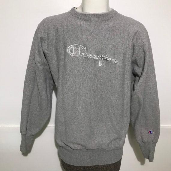 Vintage Champion Reverse Weave Sweatshirt L