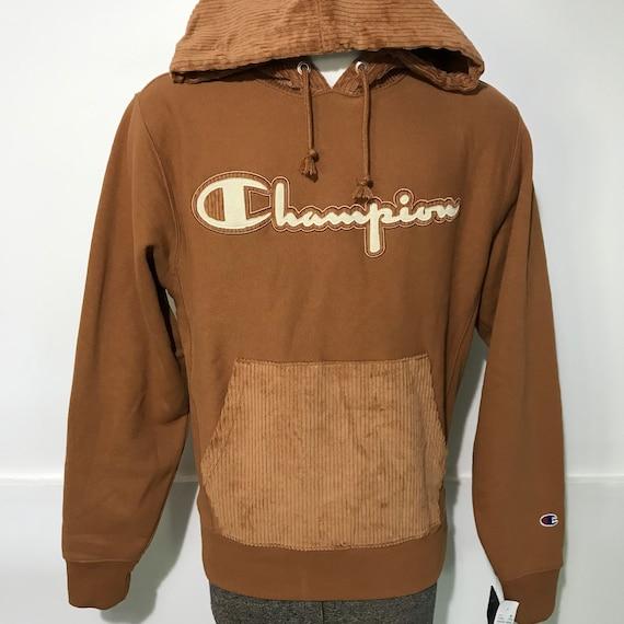 Champion Hoodie S