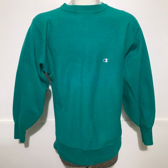 Vintage Champion Reverse Weave Sweatshirt M/L