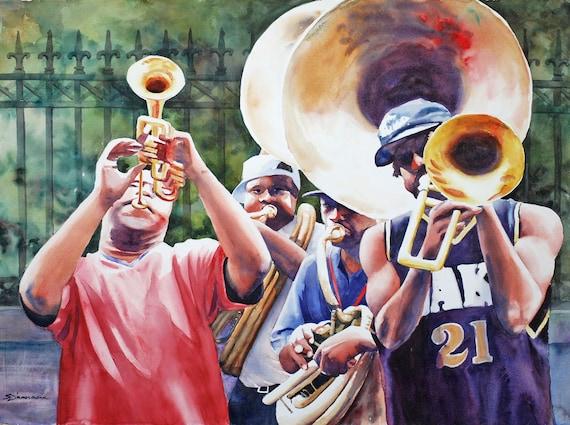 All Brass