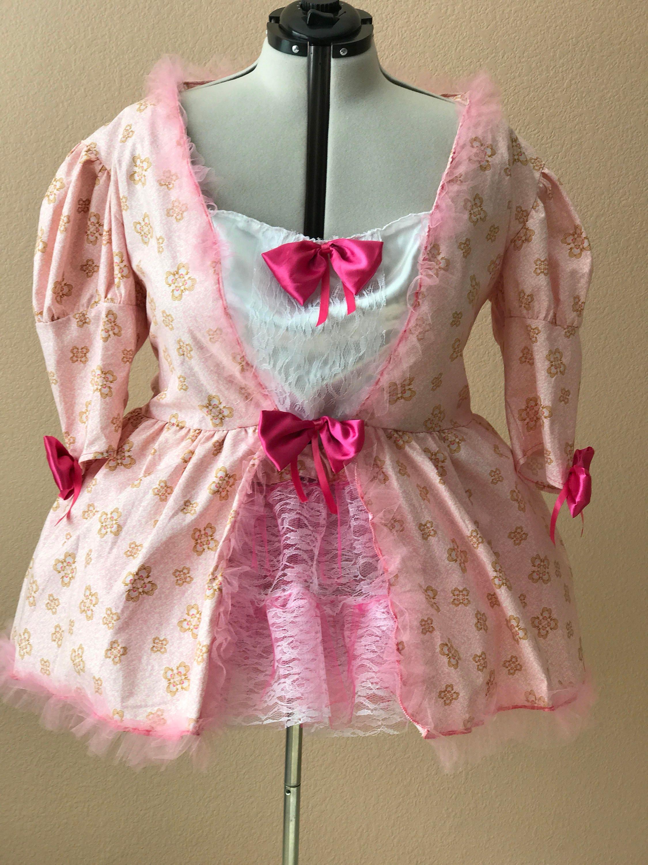 Sale Lolita Style dress Size 22