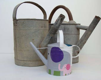 """Little watering can """"Pink Elephant"""""""