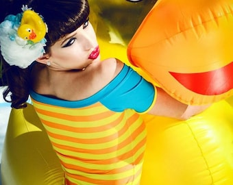 VERALU Pool Party dress