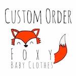 Custom Order for Acacia, Crochet Newborn Rainbow Set, Romper And Bonnet, 100% Cotton