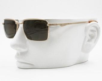 2c1b3c50717 Gucci Vintage Sunglasses GG 2653 S 000BY men   womens green