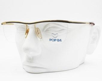 519069f9349 POP 84 made in Italy Vintage glasses frame eyewear