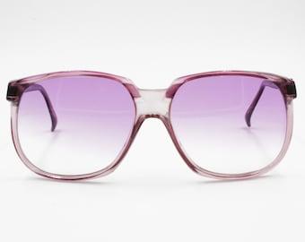e1c42882a6fb3 LANVIN SLB18 1149 Vintage Sunglasses oversize square women