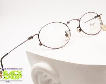e134d842fdd T.B.F Vintage 80s glasses frame indipendent brand architectural design