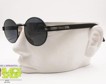 7fdc0e228131d GIANNI VERSACE mod. S85 col. 028 Vintage 90s Sunglasses Eyewear