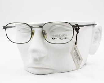 331cd35e77d Vogue Florence line VO3139 vintage eyeglass frame squared rimmed