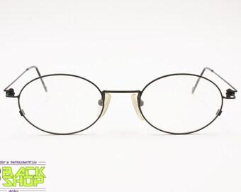 e4ce5fe3157d Oval modern design eyeglass frame OIKKO mod. 9844 col. 03 48  20 135