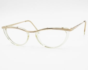 6925ce52f2c Nouvelle Vague mod. Daphney Vintage eyeglasses frame womens 50s style  rockabilly