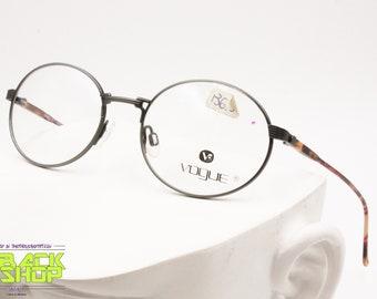 8bc7f1d42bf VOGUE VO3105 Vintage oval glasses frame eyeglass