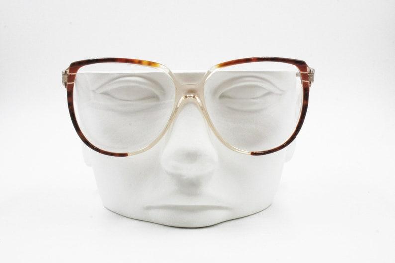 7ec30917f3c Cadre des lunettes de soleil Neuve dépoque des années 60