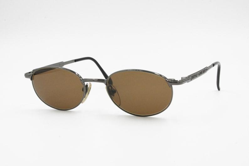 Vintage 57 Paul Old Brown Gaultier Jean Stock 3175 Frame LensesNew Junior SunglassesGunmetal c3LqR54SAj