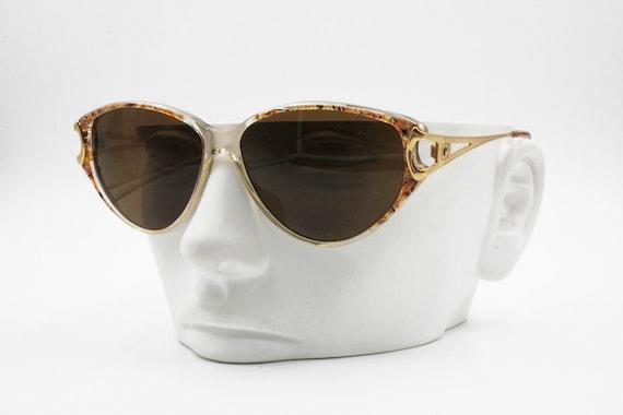 Paco Rabanne Paris PR 554 Vintage NOS sunglasses,