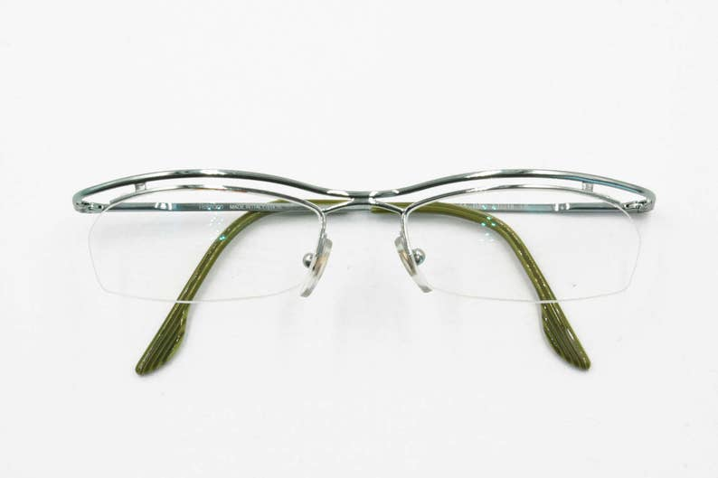 0d985d9f94bb52 Helft omrande lezen brillen rechthoekige lenzen FIELMANN