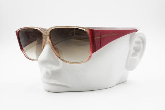 FREEDOM made in Italy, Vintage sunglasses square … - image 1