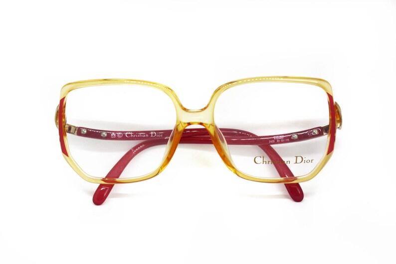 6a1c37e8a2e7 Designer eyewear frame    sunglasses frame Christian Dior mod.