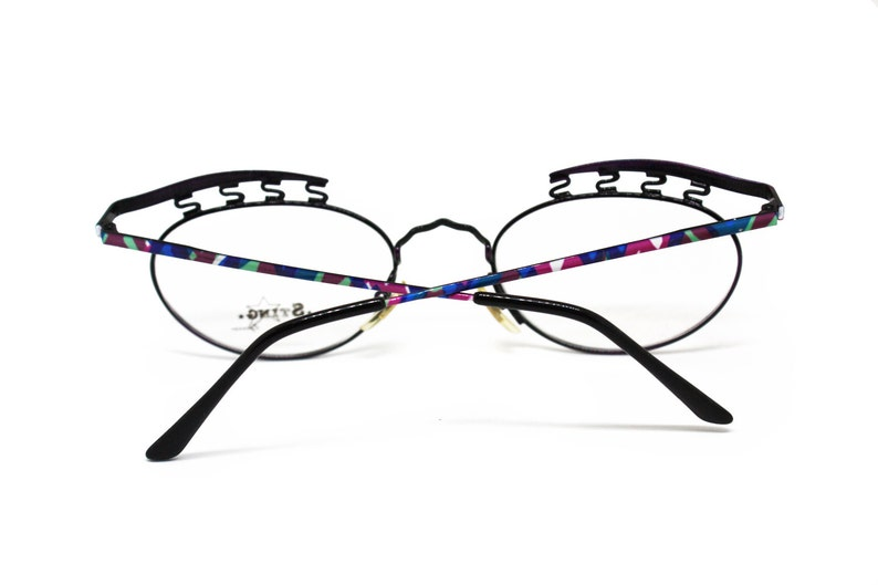 20eb627676 Crazy and uncommon STING by ATAIR eyeglasses    sunglasses structure