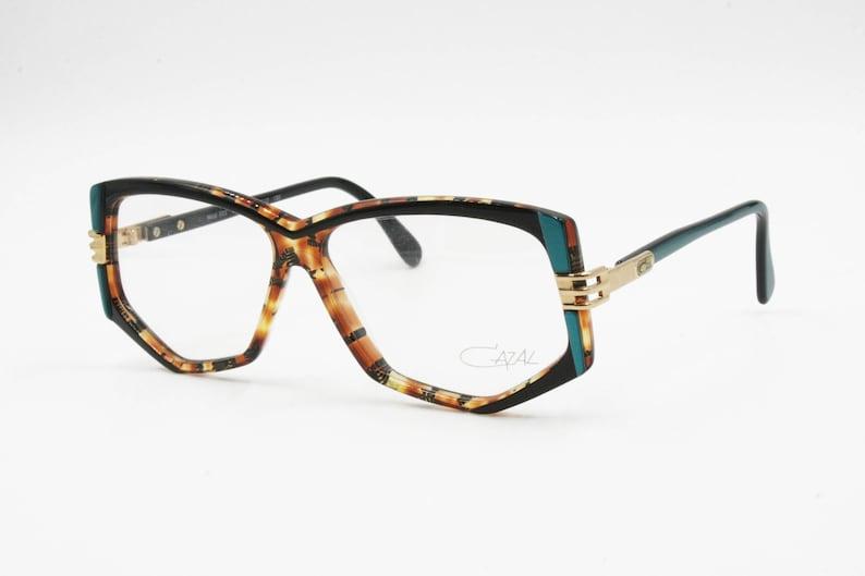 b1cfcad76662 Cazal mod. 322 vintage eyewear frame multicolour acetate