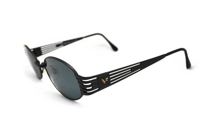 2ba9b6c496 Florence Vogue VO 3180 S Vintage lunettes de soleil steampunk | Etsy